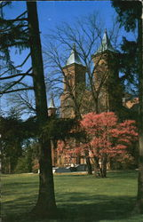 Main Building, Antioch College