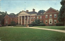 Roudebush Hall, Miami University