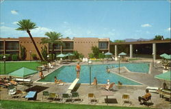 Ramada's Scottsdale Inn, 333 West Main Street