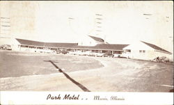 Park Motel, Route 6 and 47