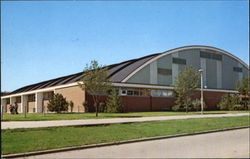 George G. Evans Fieldhouse, Northern Illinois University