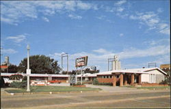 The Plains Motel, US Highway 64