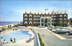 The Sir Walter By - The - Sea, Oceanfront at 39th St. with Pool