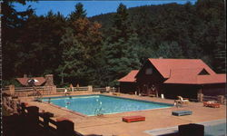 Watoga State Park Swimming Pool