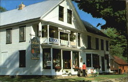 The Newfane Country Store, Route 30
