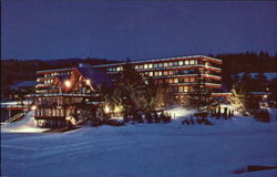 Snowlake Lodge