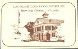 Caroline County Courthouse