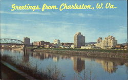Greetings From Charleston, W.Va