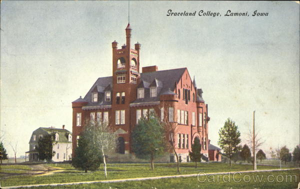 Graceland College Lamoni, IA