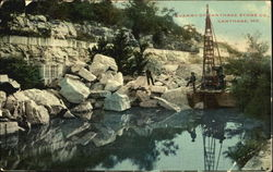 Quarry Of Carthage Stone Co.