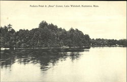 Parkers Point & Hoss Corner, Lake Whitehall
