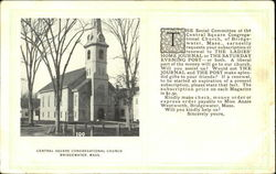 Central Square Congregational Church
