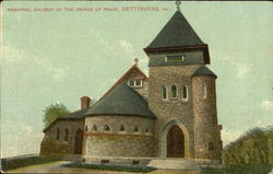 Memorial Church Of The Prince Of Peace