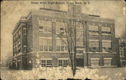 Great Neck High School