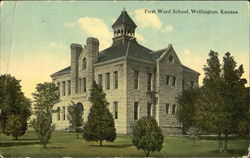 First Ward School