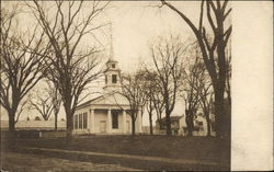 Congregational Church, Slatersville