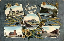 Marquette Multi View