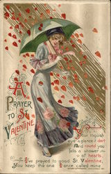 A Prayer to St. Valentine