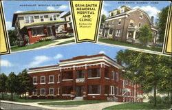 Grim-Smith Memorial Hospital And Clinic