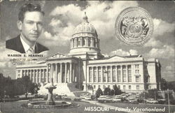 Missouri-Family Vacationland