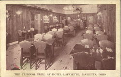 The Taproom Grill At Hotel Lafayette