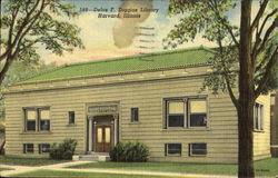 Delos F. Diggins Library