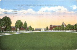 St. Mary's Academy And Motherhouse