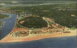 Grand Haven State Park Oval