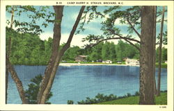 Camp Harry H. Straus