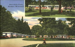 Devi-Dells Court, U. S. Highway 12