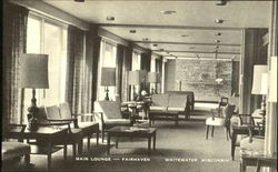 Main Lounge - Fairhaven