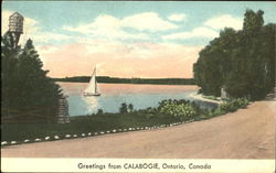 Greetings From Calabogie