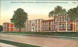 Prince Of Wales College