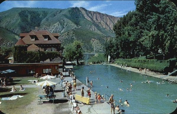 Closest casino to glenwood springs co