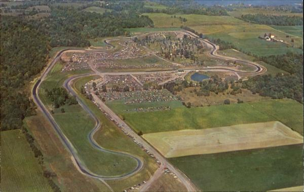 Mid Ohio Sportscar Course >> Mid Ohio Sports Car Course Mansfield Oh