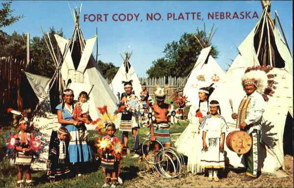 Indian Village North Platte, NE