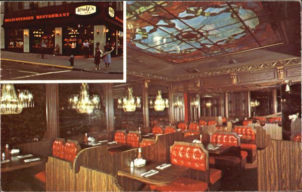 West Th Street Restaurants