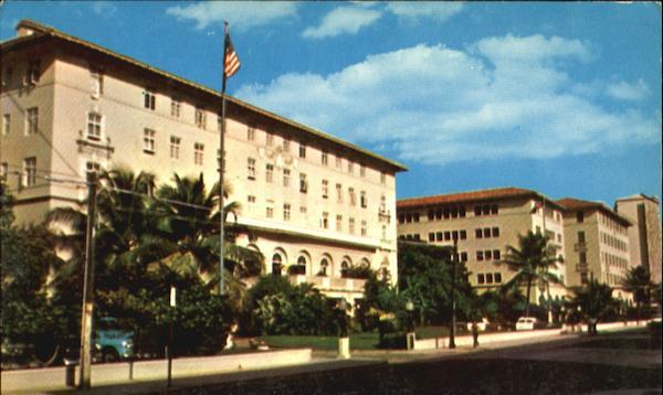 View Of Condado Beach Hotel