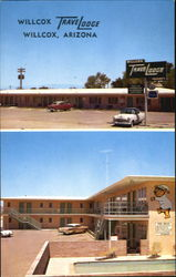 Willcox Travelodge, Hwy. 86 and 666 - 590 S. Haskell Ave
