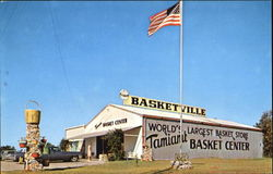 Tamiami Basket Center, 4011 South Tamiami Trail U.S. 41