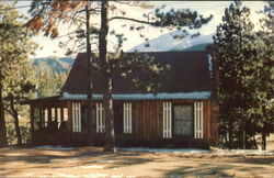 Woodland Hills Lodge