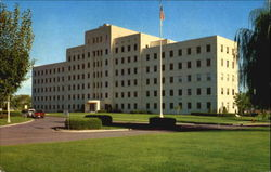 United States Veterans Hospital