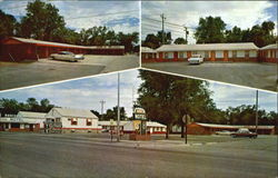Ranch Motel, 508-520 Rodeo Road