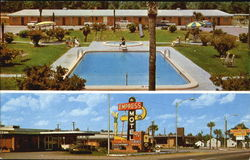 Empress Motel, U.S Highway 301….1 Mile South