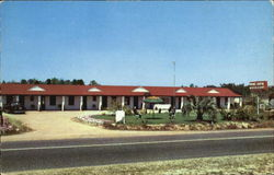 Pine View Motor Court And Coffee Shop, R.F.D. No. 1