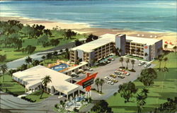 Thunderbird Motor Inn, 7300 North Ocean Blvd, P. O. Drawer 2006