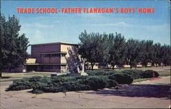Greetings From Father Flanagan's Boys' Home