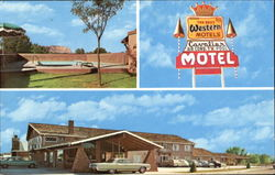 Cavalier Motel, Scottsbluff-Gering Highway 71