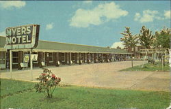 Myers Motel And Restaurant