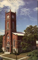 Lyons United Methodist Church